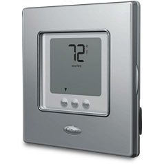 edge non programmable thermostat rh serviceworksllc com carrier edge thermostat installation manual tp-prh carrier edge programmable thermostat manual