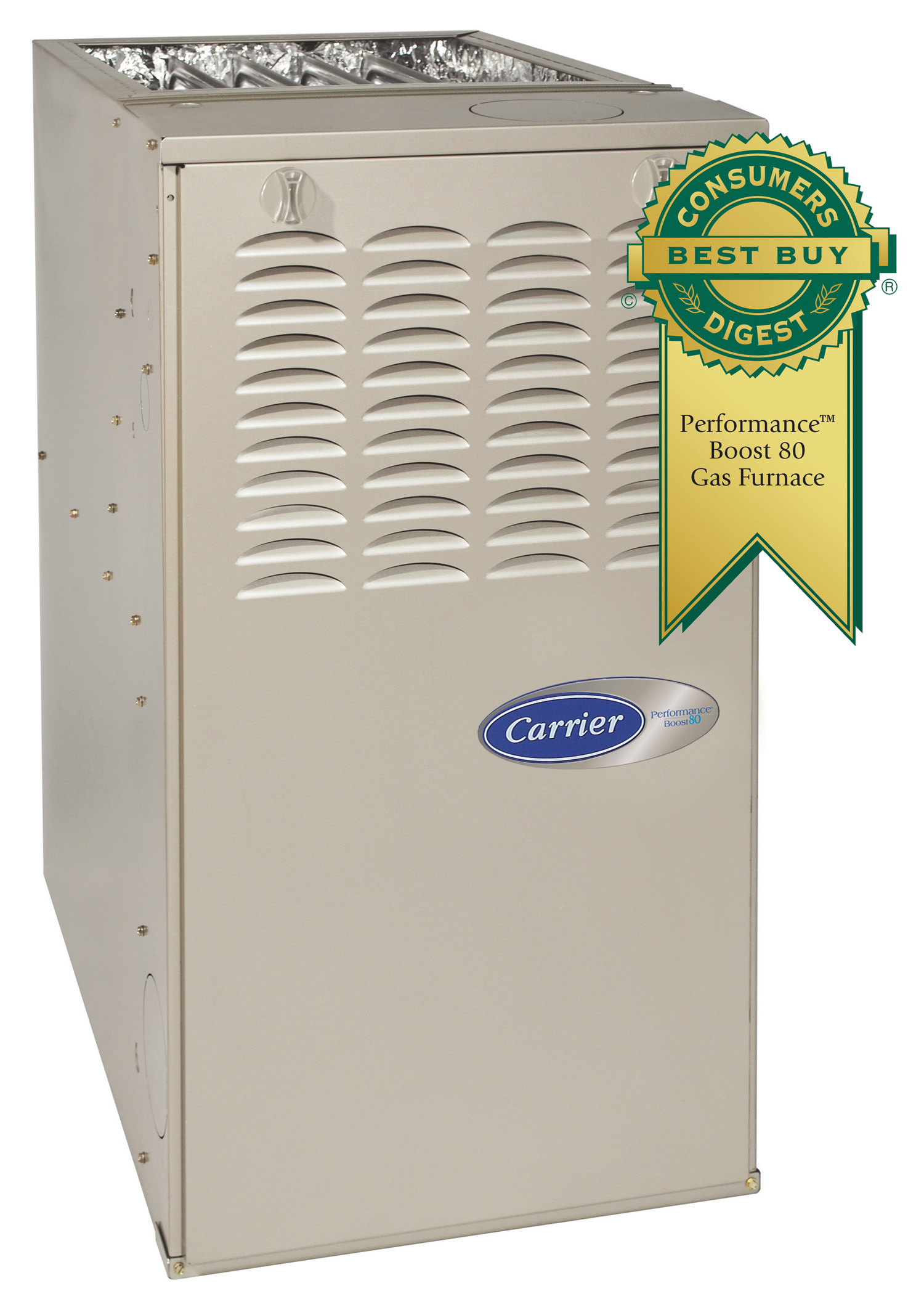 The Right Choice For Replacing Your Furnace